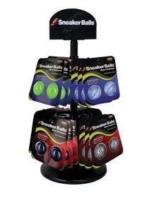 Sneaker Balls Counter Display