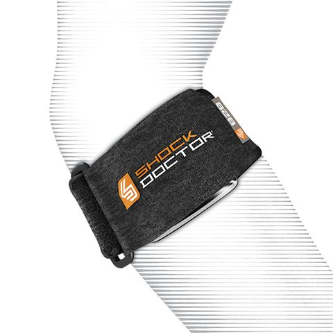 Shock Dr Tennis Elbow Support Strap OSFA r
