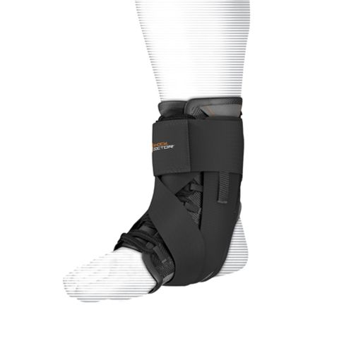 Shock Dr 851 Ultra Wrap Lace Ankle Support