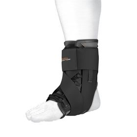 Shock Dr Ultra Wrap Lace Ankle Support XLarge r