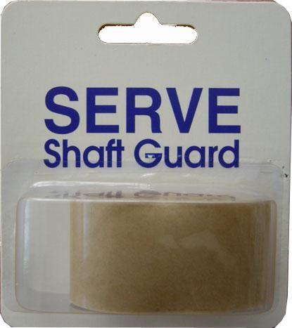 Shaft Guard 1.5 mtr x 34mm PKT
