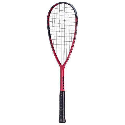 18-HEAD Cyber Tour Squash Racquet***