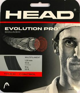 Head Squash Strings