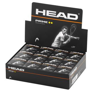 Head Tennis & Squash Balls