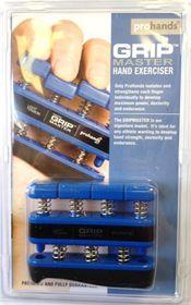Gripmaster Light 5lbs Blue r