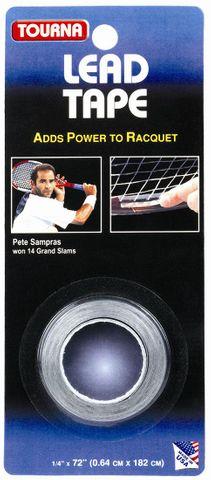 Lead Tape Pkt  (0.64cm x 182cm)