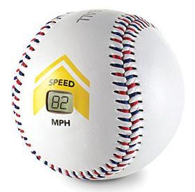 SKLZ Baseball Bullet Ball Miles per Hour ***