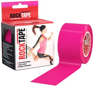 Rocktape Kinesiology Tapes & Accessories