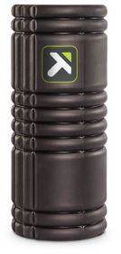 TriggerPoint Grid 1 Foam Roller Black