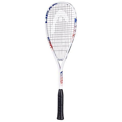 18-HEAD Cyber Elite Squash Racquet***