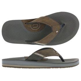 Cobian Sandal A.R.V.II - Chocolate/Grey Mens US12
