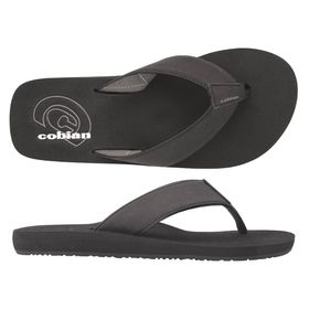 Cobian Sandal Floater - Black Mens