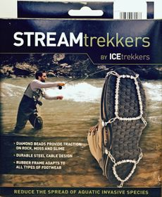 STREAMtrekkers Medium M6.0-9.0***