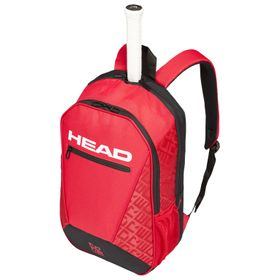 HEAD Core Backpack Red-19