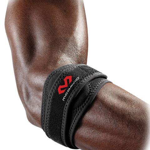 McDavid 489 Dual Band Elbow Strap