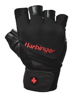 Harbinger Fitness&Weight Lifting Gloves