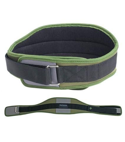 "6"" Competition Coreflex Belts"