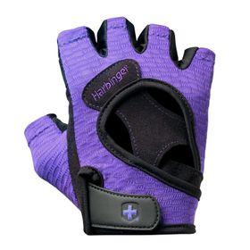 Women's FlexFit Wash&Dry Gloves Blk/Prpl