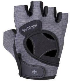 Harbinger Women's FlexFit Wash&Dry Gloves Blk/Wht Small***