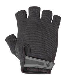 Harbinger Women's Power Gloves Black Large r