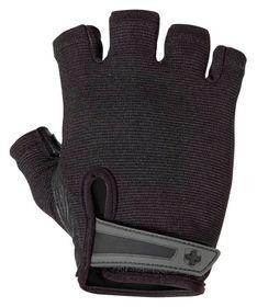 Harbinger Men's Power Gloves Black XLarge r