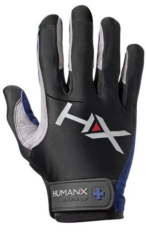 X3 Competition Full Fingered Gloves