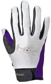 Womens X3 Competition Full Finger Gloves