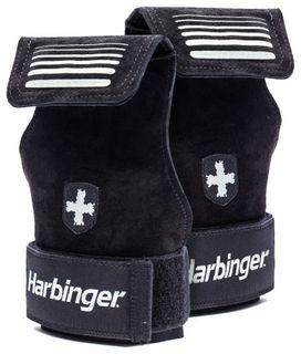 Harbinger Straps, Wraps & Lift Assists