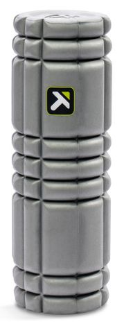 TriggerPoint Core Mini Foam Roller Grey