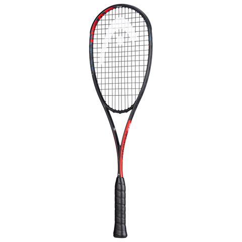 20-HEAD Graphene 360+ Radical 120SB Squash Racquet