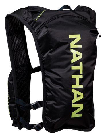 Nathan Quickstart 4L OSFM Black