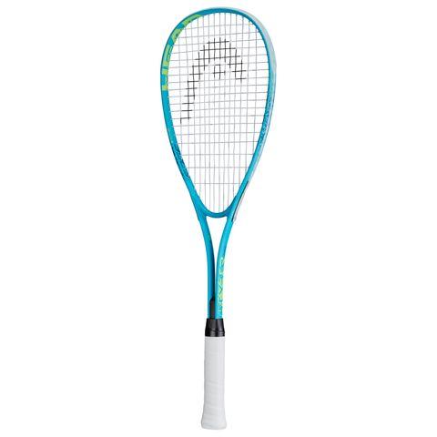 20-HEAD Cyber Edge Squash Racquet r