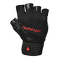 Men's Pro Wristwrap Gloves Black