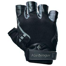 Men's Pro Lifting Gloves Black