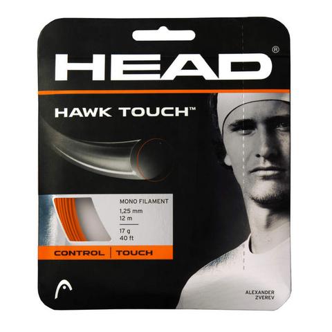 HEAD Hawk Touch 17g String Set Red