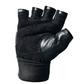 Harbinger Men's Pro Wristwrap Gloves Black XXL