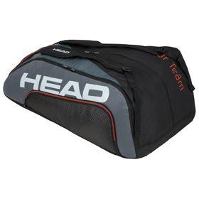 20-HEAD Tour Team 15R Megacombi Black/Granite Bag