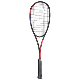 20-HEAD Graphene 360+ Radical 135SB Squash Racquet