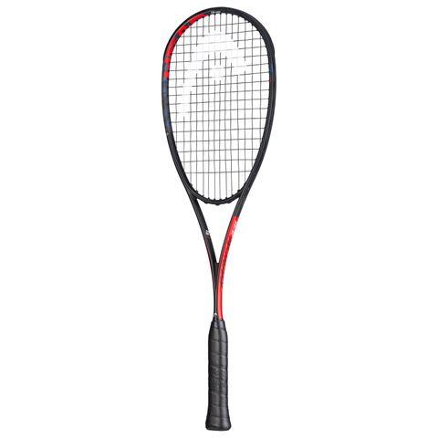 20-HEAD Graphene 360+ Radical 135SB Squash Racquet