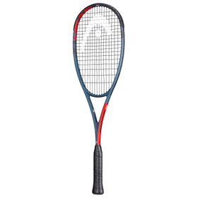 20-HEAD Graphene 360+ Radical 135X Squash Racquet r