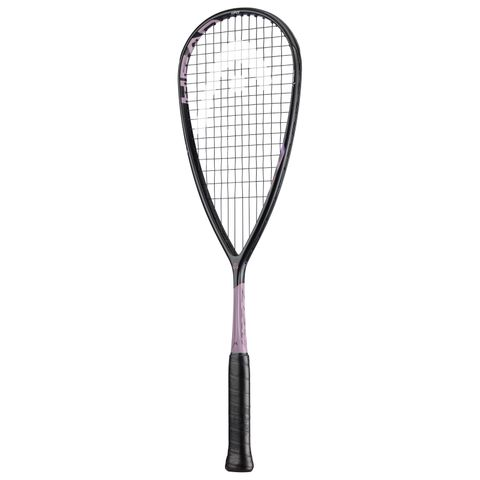 19-HEAD Graphene 360 Speed 120 Rose Squash Racquet r