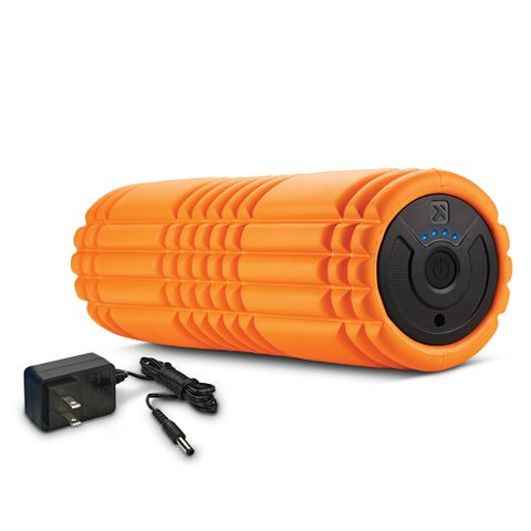 TriggerPoint Grid Vibe Vibrating Foam Roller Plus