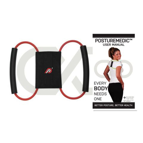 Posture Medic Original Small red r