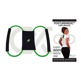 Posture Medic Original Medium green r