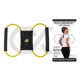 Posture Medic Original Large yellow r