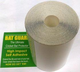 Sportco Bat Guard 135mm x 10 Metre Roll