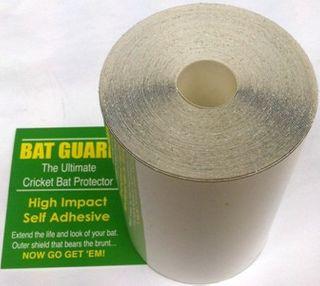 Batguard Shaftguard Scrapetapes Scuff