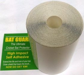 Sportco Bat Guard 135mm x 40 Metre  Roll