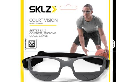 SKLZ Basketball Court Vision