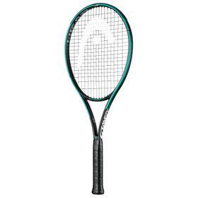 19-HEAD Graphene 360+ Gravity Lite L2 Tennis Racquet r